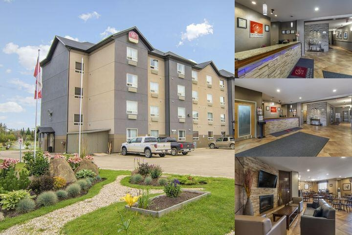 Devonian Hotel & Suites photo collage