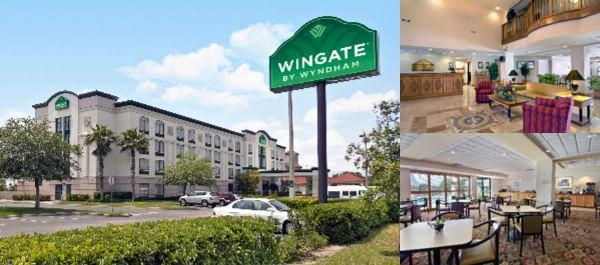 Wingate by Wyndham Tampa photo collage