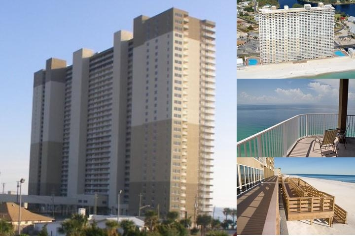 Tidewater Beach Resort by Wyndham Vacation Rentals photo collage