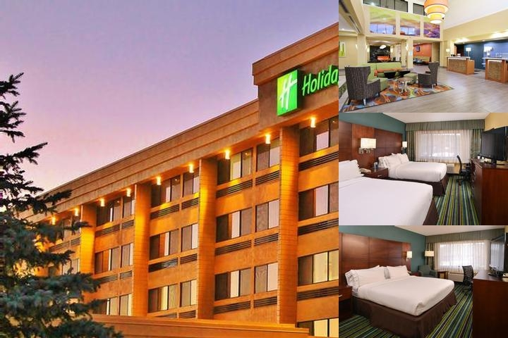 Holiday Inn Express Flagstaff photo collage