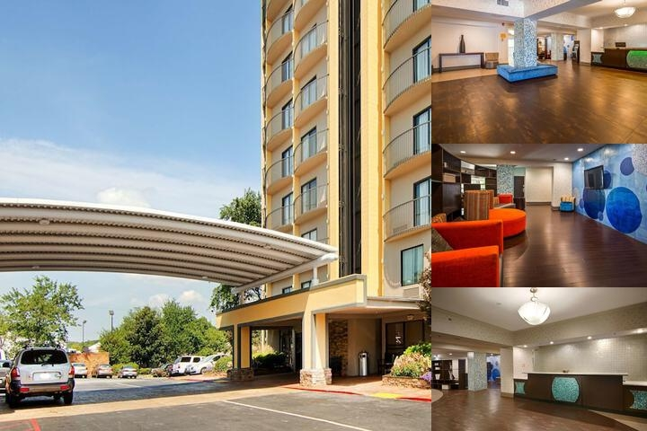 Best Western Plus Atlanta Airport East photo collage