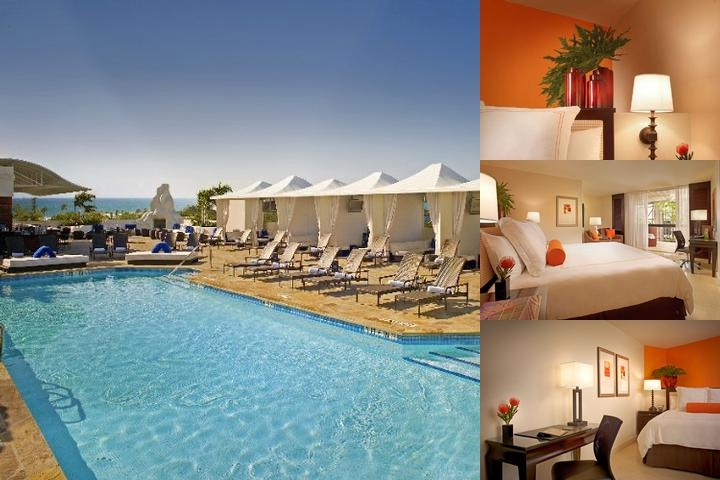 Mayfair Hotel & Spa photo collage
