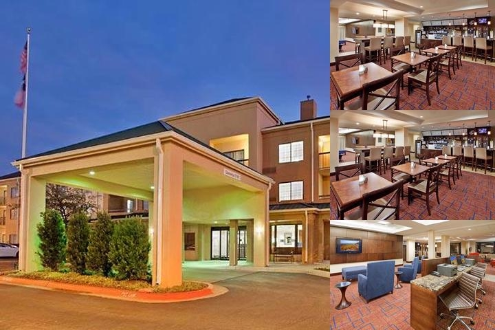 Courtyard by Marriott Abilene photo collage