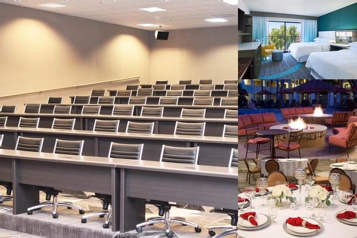 Sheraton Tucson Hotel & Suites photo collage