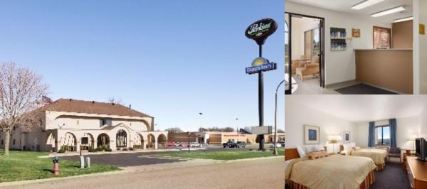 Days Inn Austin Mn photo collage
