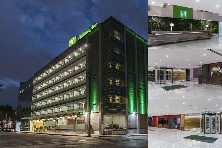 Holiday Inn Buenavista photo collage