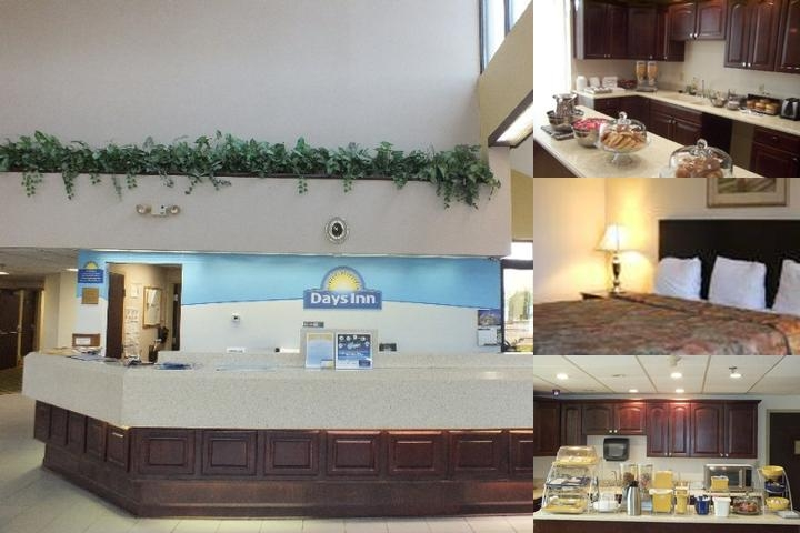 Magnuson Hotel photo collage