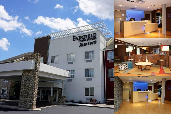 Best Western Lebanon Valley Inn & Suites photo collage
