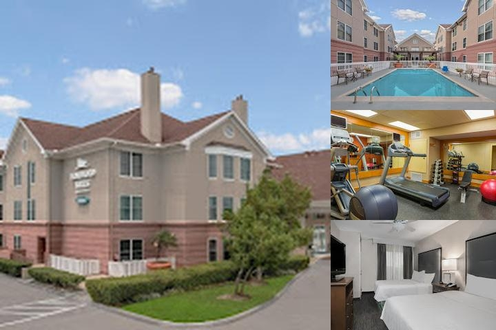 Homewood Suites by Hilton Houston Clear Lake photo collage