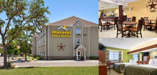 Microtel Inn & Suites by Wyndham Airport North photo collage