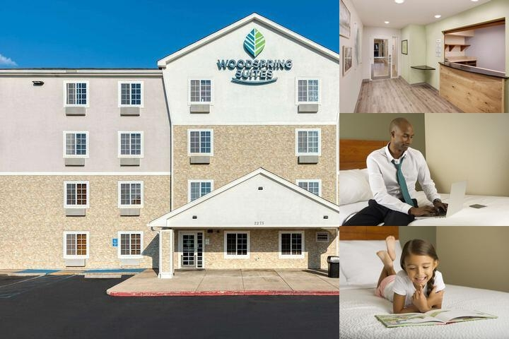 Value Place Bossier City photo collage