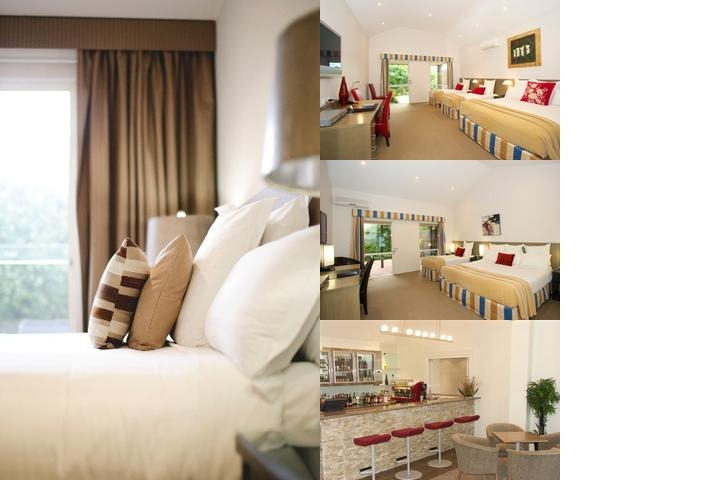 Best Western Plus Brooklands of Mornington photo collage