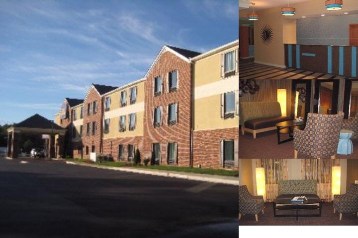 Best Western Plus Glen Allen Inn photo collage