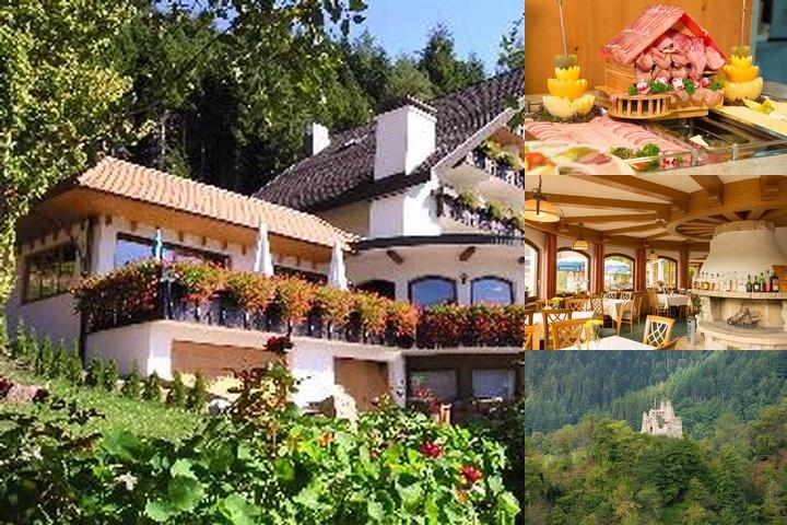 Wander Und Wellnesshotel Winterhaldenhof photo collage