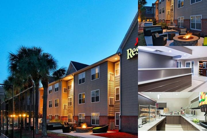 Residence Inn by Marriott Fort Myers photo collage
