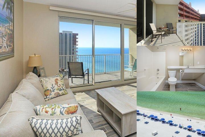 Panama City Beach Hotels >> Shores Of Panama Resort Spa Panama City Beach Fl 9900