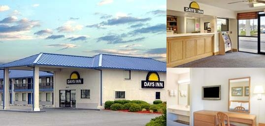 Days Inn Valdosta Conference Center photo collage