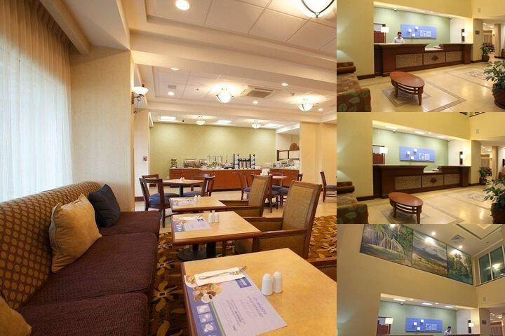 Holiday Inn Express Hotel & Suites Cuernavaca photo collage