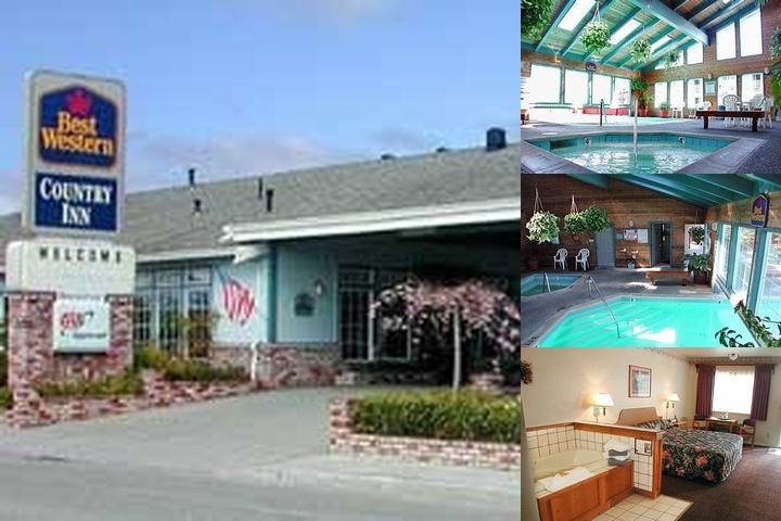 Best Western Country Inn photo collage