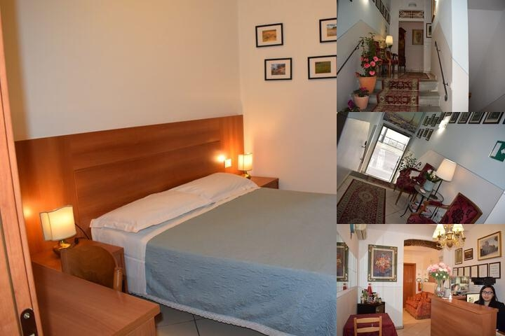 Hotel Dalmazia photo collage