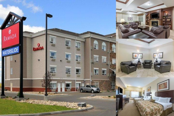 Ramada Wainwright photo collage