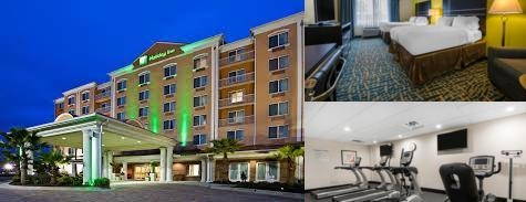 Holiday Inn Savannah South I 95 Gateway photo collage