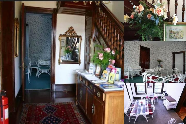 Edgehill Manor Guest House photo collage