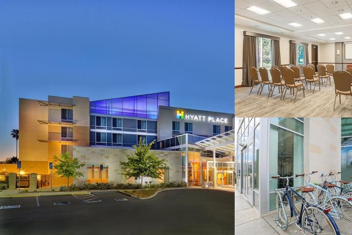 Hyatt Place Uc Davis photo collage