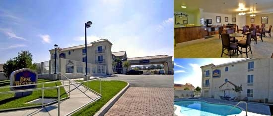 Best Western John Jay Inn & Suites photo collage