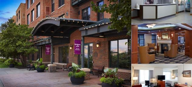 Residence Inn at the Depot photo collage