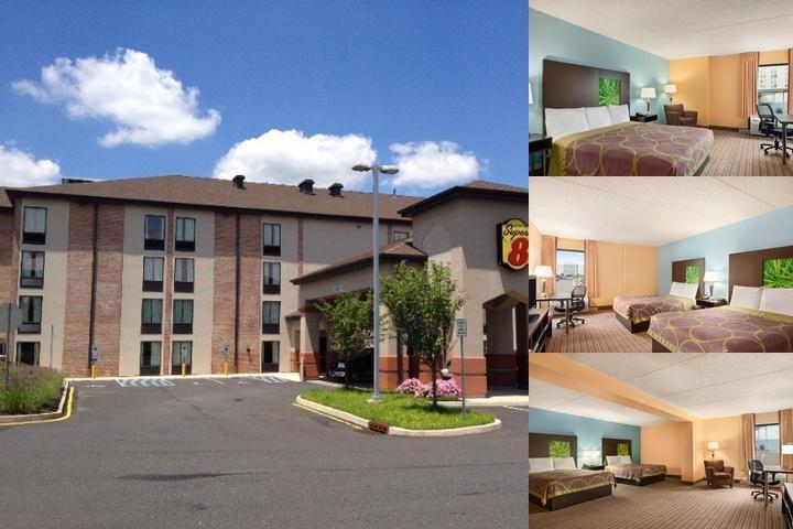 Super 8 mount laurel mount laurel nj 560 fellowship rd for Hotels 08054