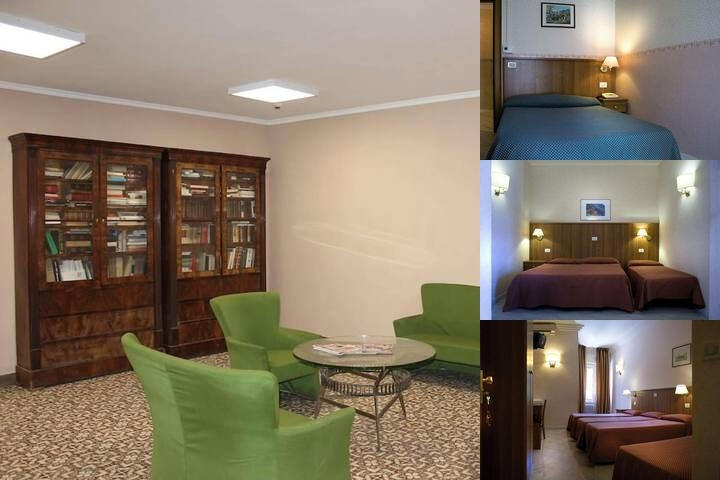 Motel Salaria photo collage