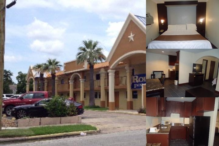 Rodeway Inn Suites photo collage