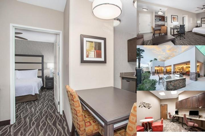 Homewood Suites by Hilton Henderson photo collage