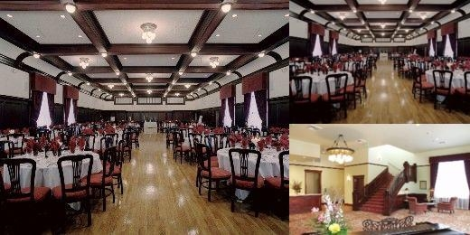 Paso Robles Inn photo collage