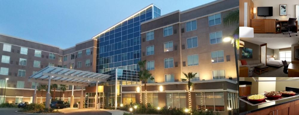 Hyatt Place at Anaheim Resort / Convention Center photo collage