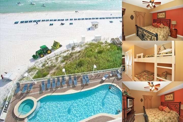 Seychelles 5115 Gulf Dr Panama City Beach