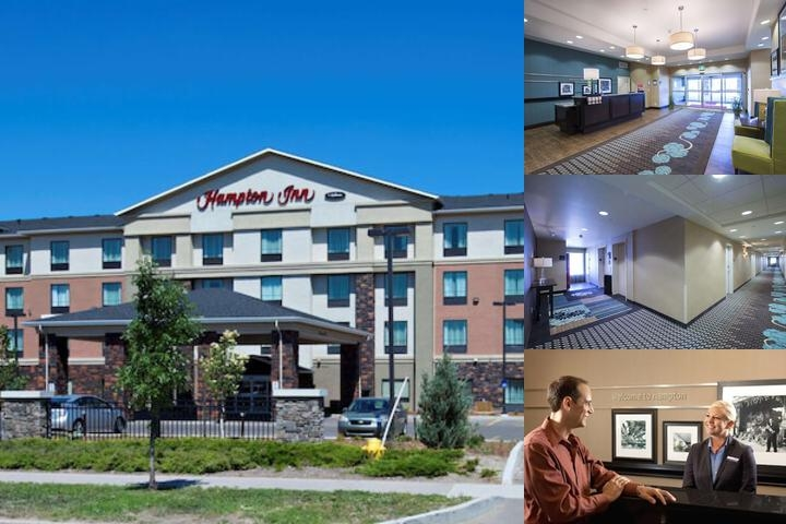 Hampton Inn Saskatoon South photo collage
