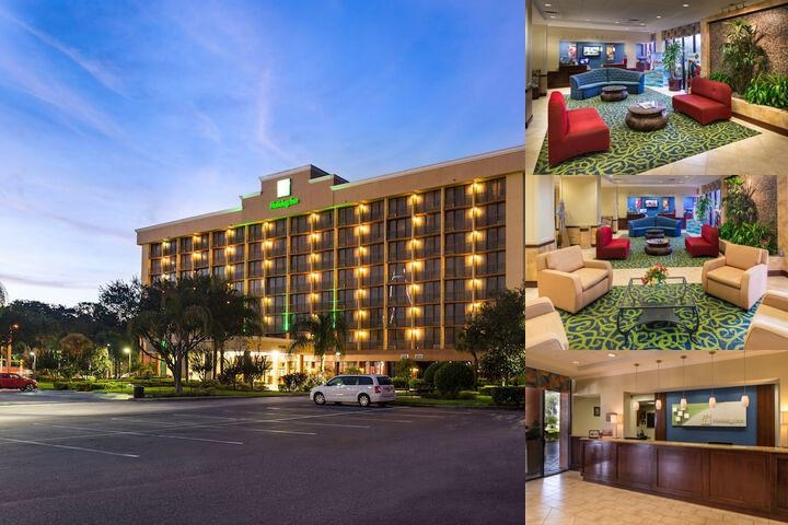 Holiday Inn Orlando Sw Celebration photo collage