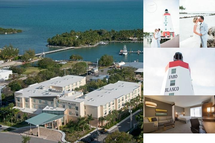 Hyatt Place Marathon / Florida Keys photo collage