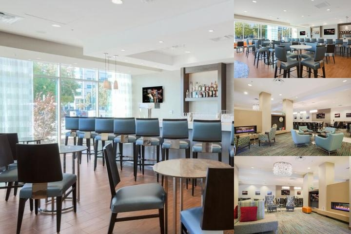 Residence Inn by Marriott San Jose Airport photo collage