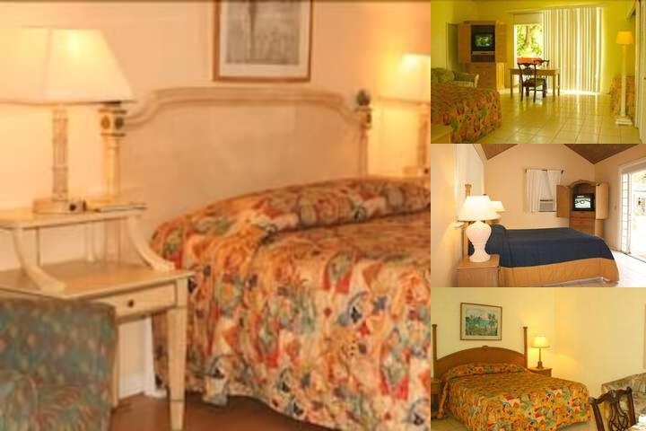 Orchard Garden Hotel & Suites photo collage