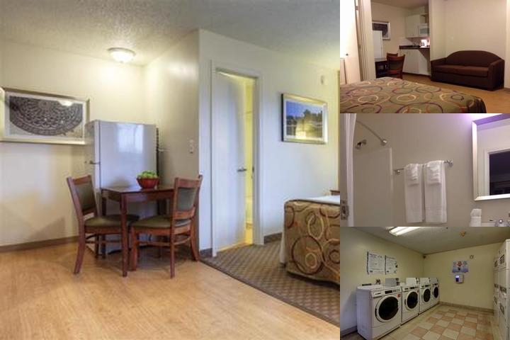 Sun Suites of Louisville photo collage