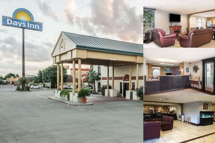 Days Inn New Braunfels photo collage
