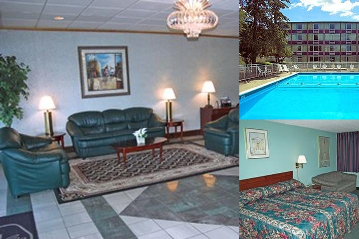 Rensselaer Inn photo collage
