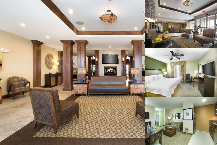 Homewood Suites Newport Middletown photo collage