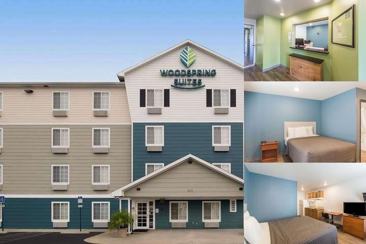 Value Place Fort Walton Beach photo collage