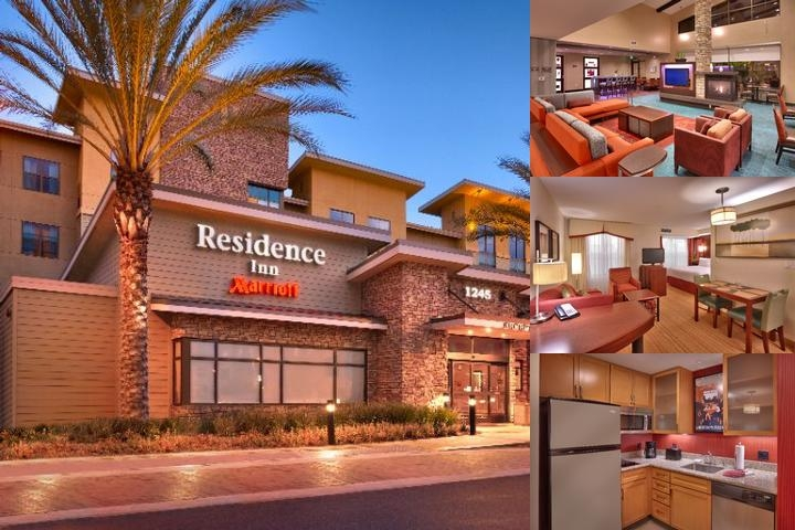 Residence Inn by Marriott San Marcos photo collage