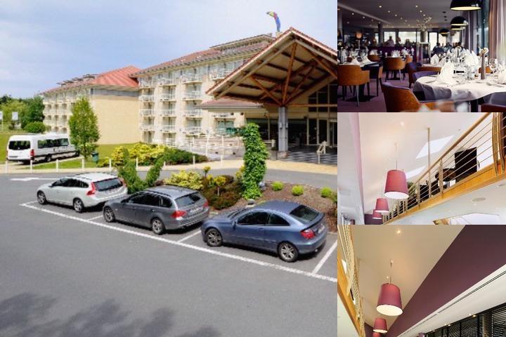 Hotel Van De Valk Charleroi