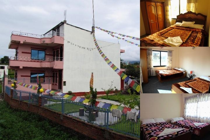 Tranquil Homestay photo collage